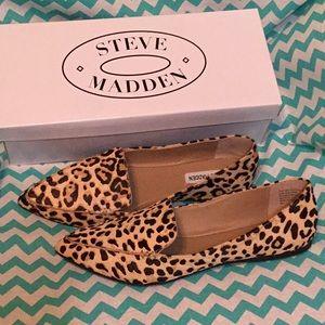 2b85552d8f8 Steve Madden Shoes - Steve Madden Women s Featherl Loafer Flat